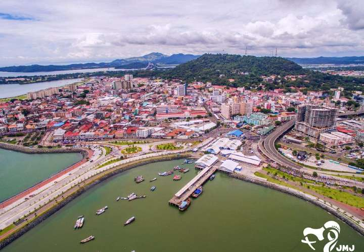 Panamá en riesgo de volver a lista gris del Gafi