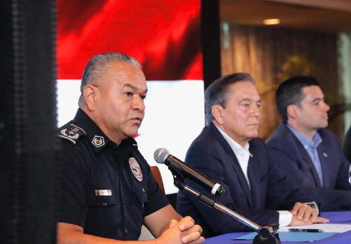 Egresado de Venezuela será nuevo jefe de Policía