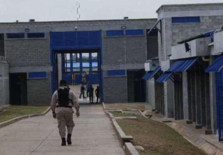 Imagen de la cárcel Nueva Joya. Foto: Archivo