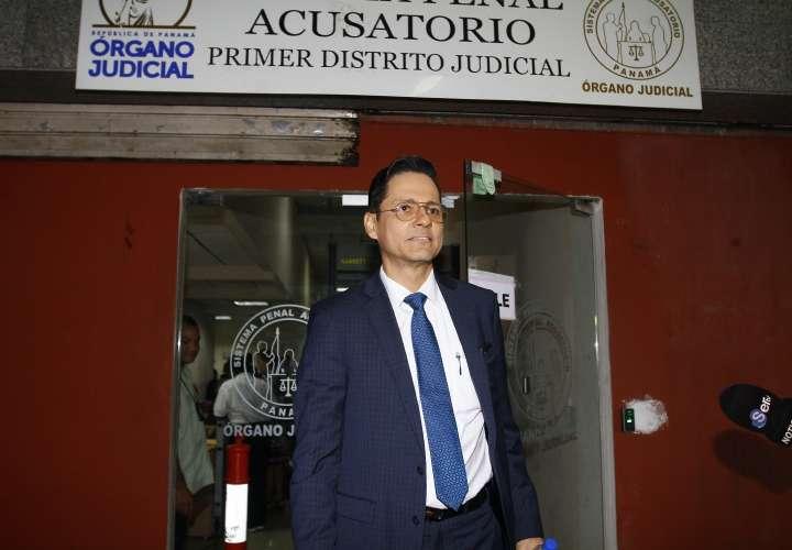 """Varela no fue al juicio y """"Picuiro"""" gestionó licencia de testigo"""