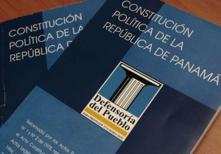 Propuesta de Constituyente es presentada a la Asamblea