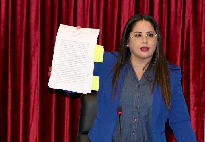 Asamblea debatirá proyecto migratorio