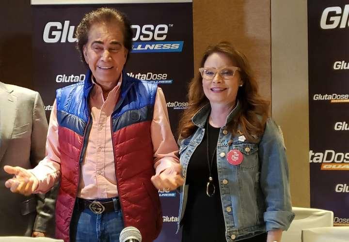 Paulette Thomas promete un gran 'show' junto a 'El Puma'