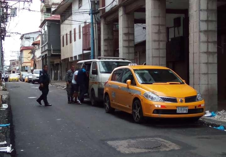 Condenan a 32 años de prisión para autores de homicidio de taxista de turismo