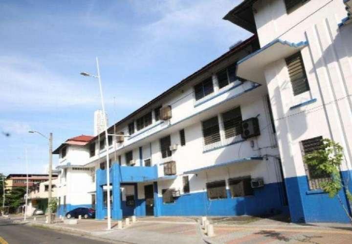 En total abandono antigua sede de la escuela Venezuela