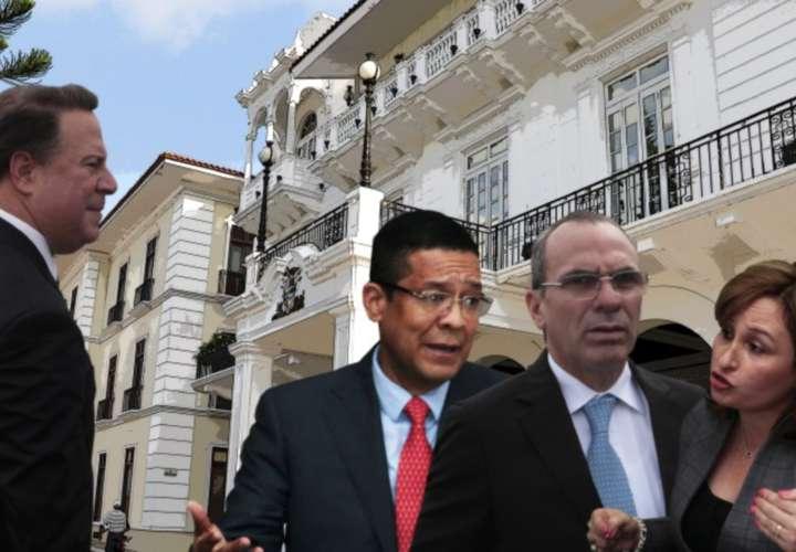 Varela contaminó caso pinchazos