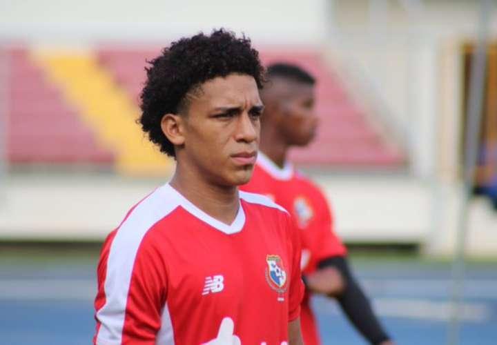 Adalberto Carrasquilla, cedido al FC Cartagena