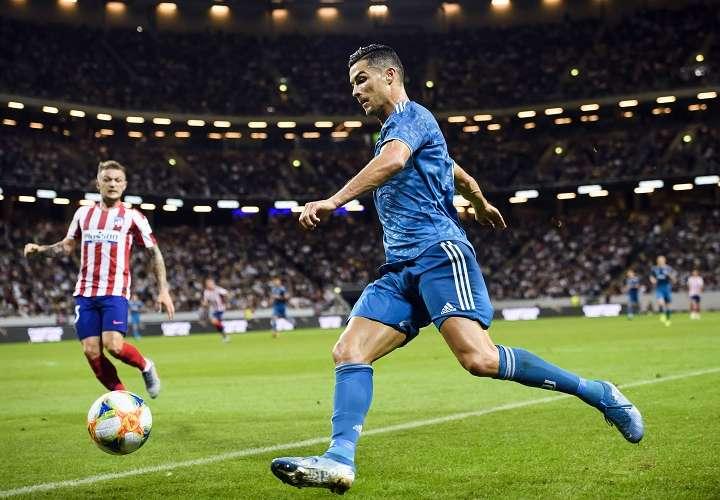 Cristiano Ronaldo remarcó cuáles son sus diferencias con Lionel Messi