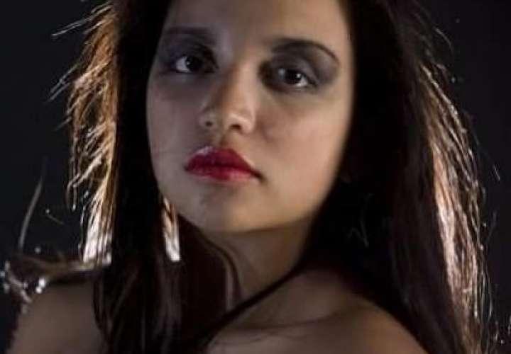 Alexa Chacón deja claro que está enamorada de su proceso