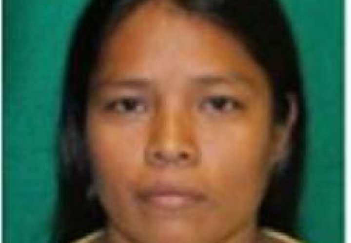 Anabel Valdespino Curundama. Foto/ Ministerio Público