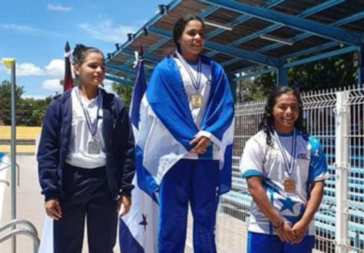 Panamá gana primeras medallas en el Codicader