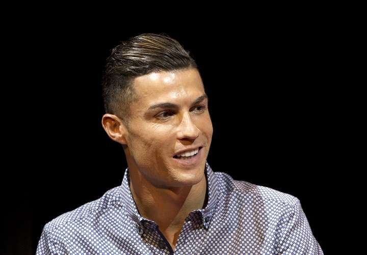 Cristiano Ronaldo aseguró que su conciencia
