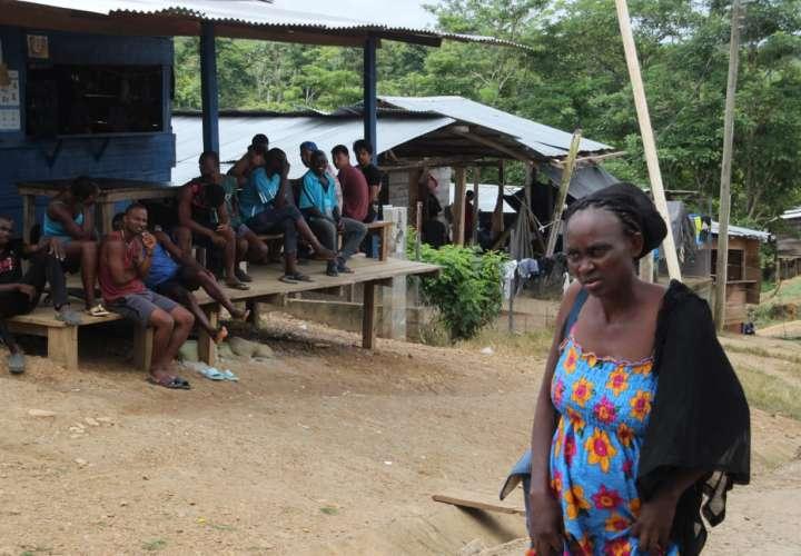 EEUU quiere que Panamá acoja refugiados; Nito dice: no lo veo viable