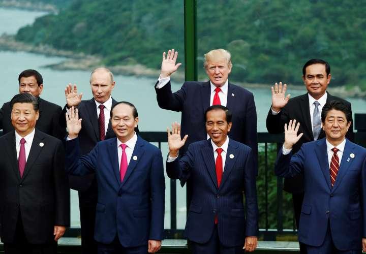 La UE, en contra de que Rusia regrese al G7