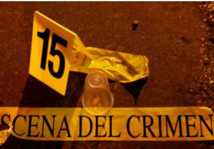 Balacera deja un muerto y un herido en Cerro Batea