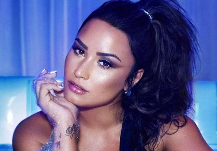 Demi Lovato regresa a la actuación