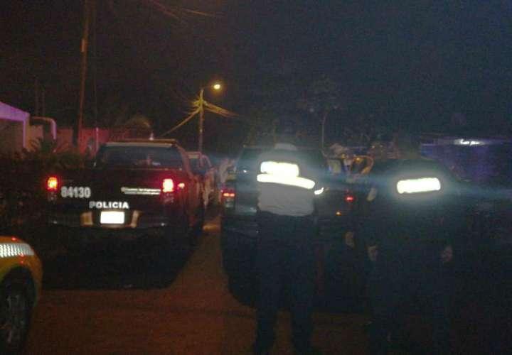 Identifican al hombre asesinado anoche en Puerto Pilón