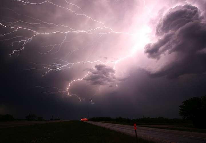 La tormenta que se avecina