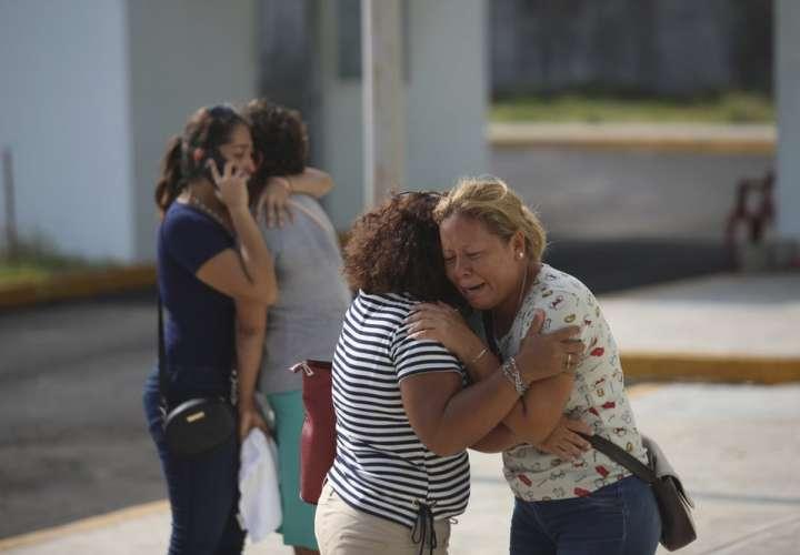 26 muertos por ataque a un bar en el sur de México