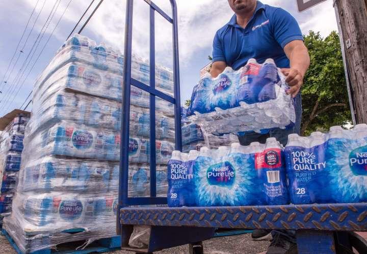 El huracán Dorian alcanza la categoría 3 en su camino amenazante a Florida