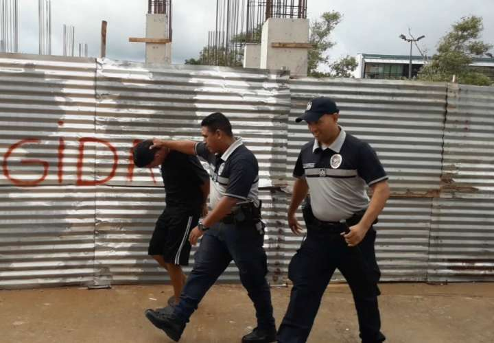 Van presos homicidas de joven asesinado frente a su familia
