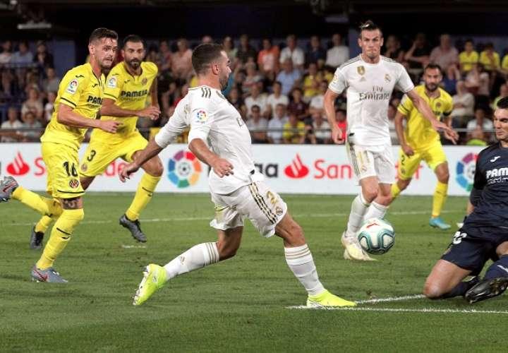 Este Real Madrid no convence a nadie