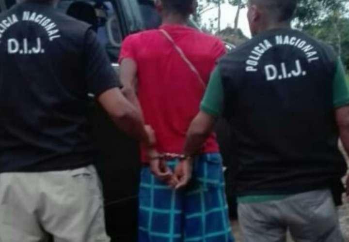 Lo condenan a 12 años de prisión por violar a menor en la comarca