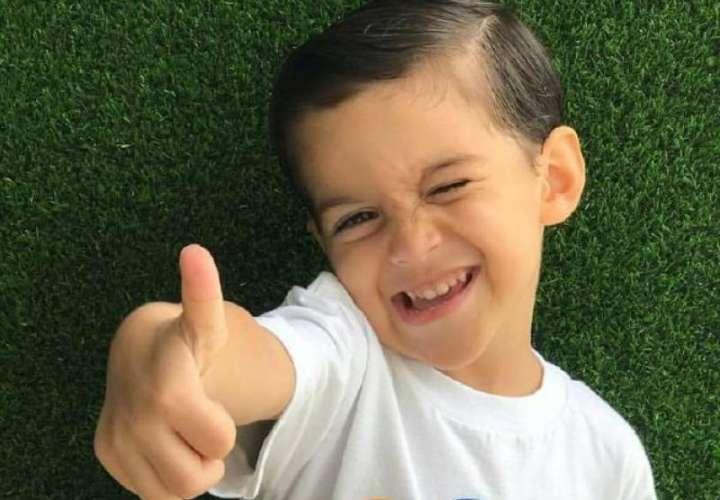 """""""Minacho"""" celebra la alegría de estar vivo (Video)"""