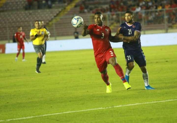 Panamá cae ante Bermudas en una actuación para el olvido