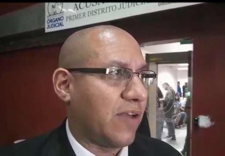 Confirman condena de 20 años de prisión a Hidadi Santos por muerte en El Panamá