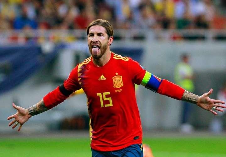 A Sergio Ramos le alegraría que ni Messi ni Cristiano ganen el Balón de Oro