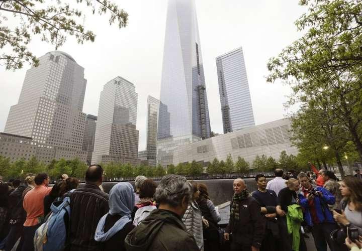 EE.UU. conmemora 18 años de los atentados terroristas del 11-S