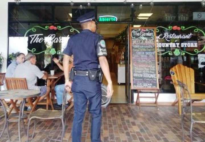 """Más de 250 policías garantizarán seguridad en """"Black Weekend"""""""