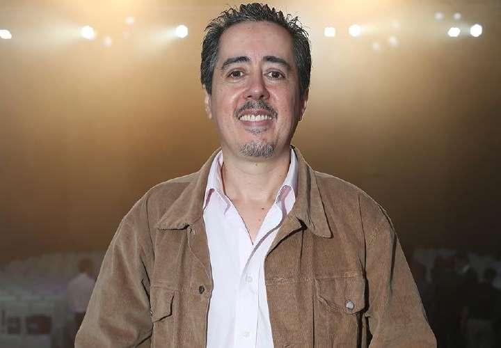 Delmiro le meterá más humor a la película de Eennie Waller