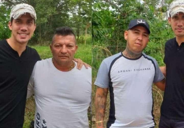 """Fiscalía investiga a Guaidó por """"vínculo"""" con """"Los Rastrojos"""" (Video)"""