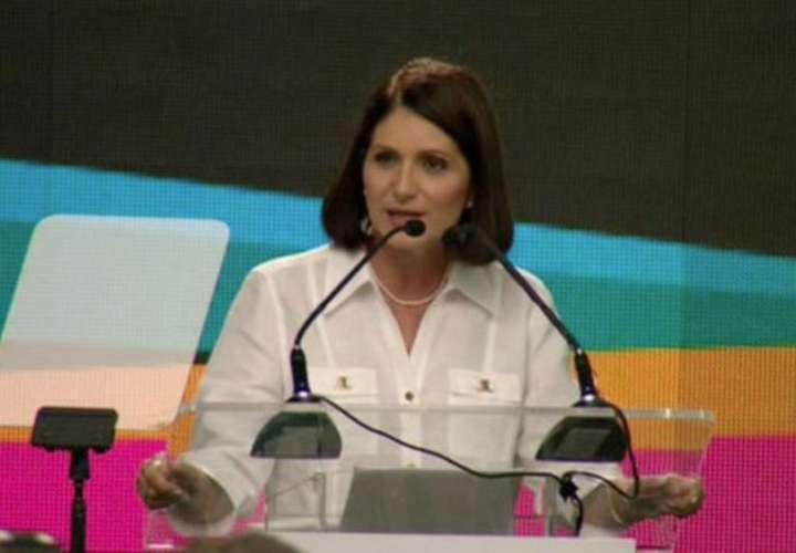Marta desmiente a La Prensa