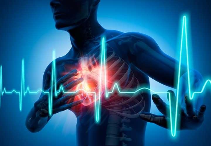 Crean biomaterial para desactivar células cardíacas malignas