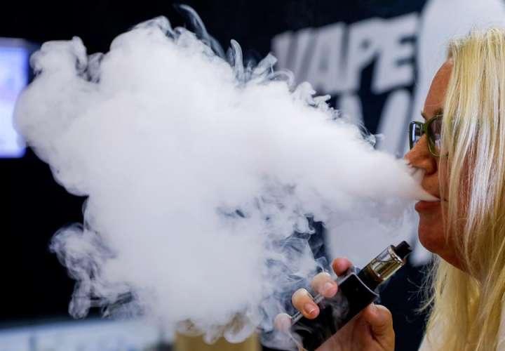 Vapeo: una ruleta química de ingredientes que pueden causar cáncer