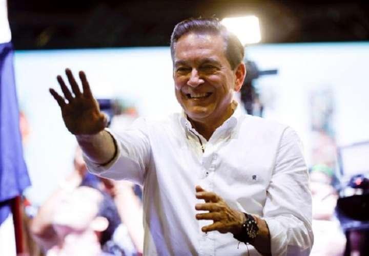 Nito reconoce la lentitud en el tema de los Centroamericanos y del Caribe 2022