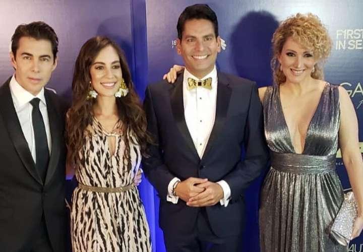 Erika Ender recibe Premio a la Filantropía de la Fundación Ismael Cala