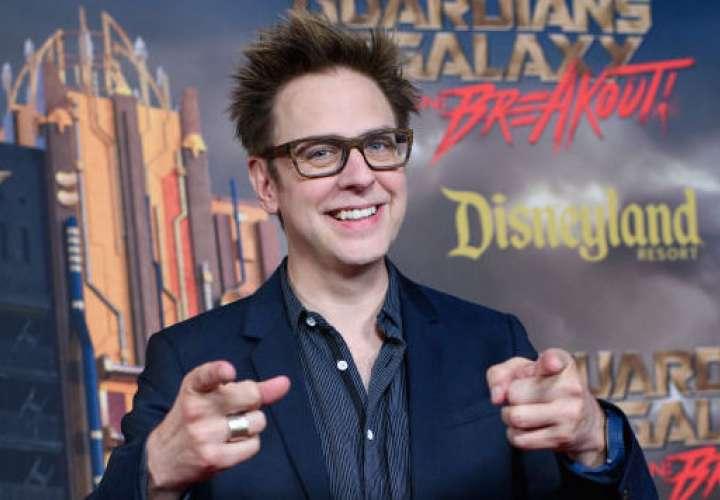 James Gunn filmará 'Suicide Squad' en Panamá