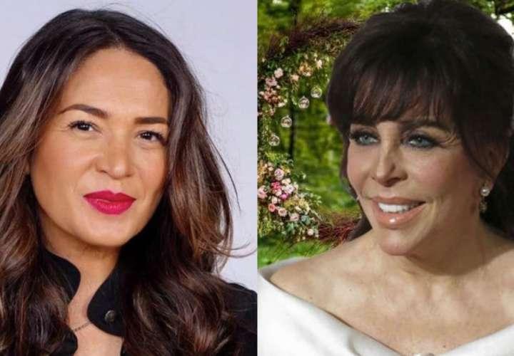 Yolanda afirma que Verónica Castro es una mentirosa y le gustan las mujeres