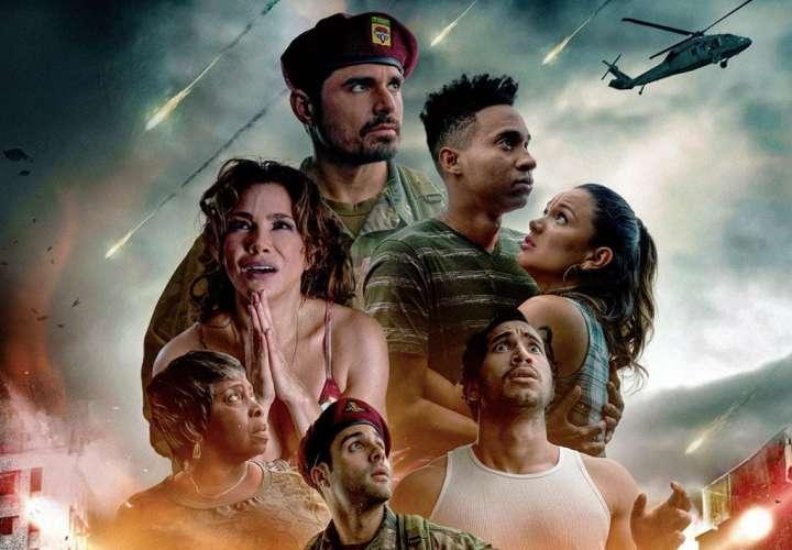 'Operación Causa Justa' representará a Panamá en los premios Goya