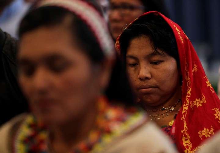 """BM: Las mujeres juegan rol """"definitivo"""" en la sostenibilidad de los bosques"""