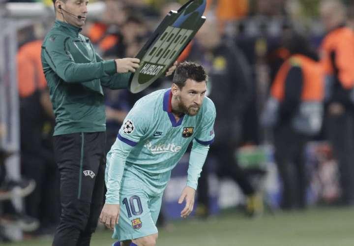 El Barça anuncia jugosas ganancias