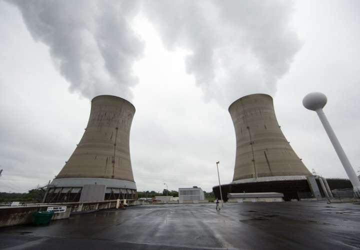Cierran planta nuclear de la Isla de Tres Millas, su pasado tragico es recordado