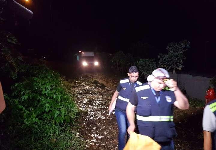 Declaran culpable a dos sujetos por homicidios en Arraiján y La Chorrera