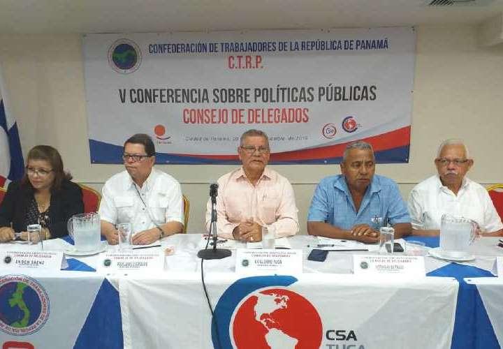Critican reforma constitucional y ley de las APP
