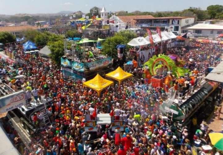 Nuevo nubarrón sobre el carnaval de Las Tablas