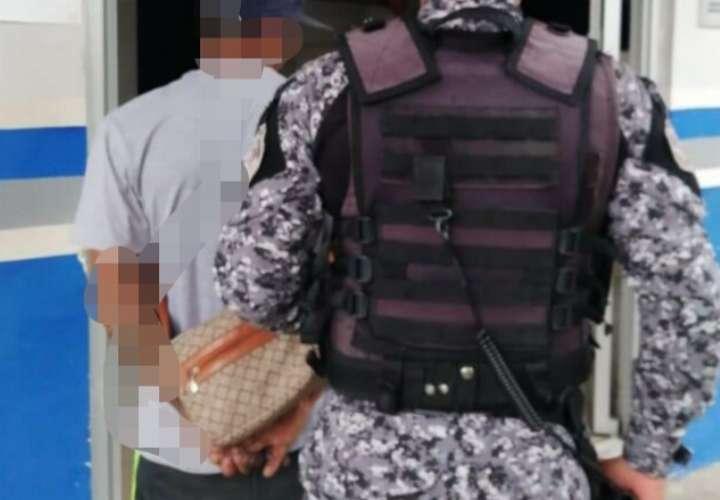 5 años en la cárcel por intento de robo a dos ciudadanas alemanas